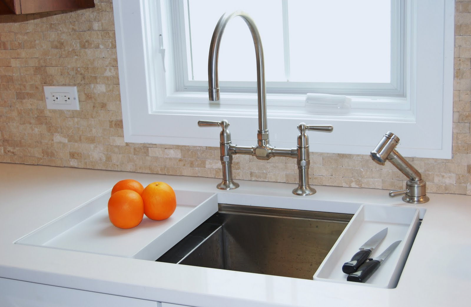 Kohler High Rise Faucet | Migrant Resource Network
